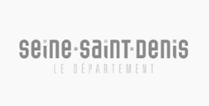 Weeloc city pour la ville de Seine-Saint-Denis