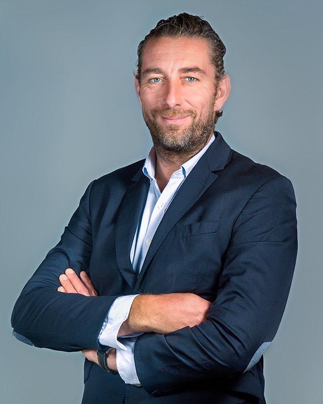 Olivier Tierny